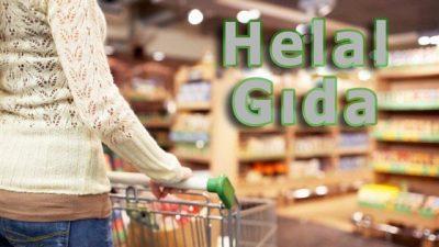 Helal Gıda Nedir? Helal Gıda Sertifikası